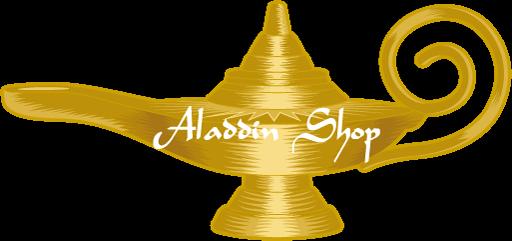 Aladdin-Shop