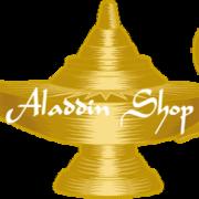 (c) Aladdin.click